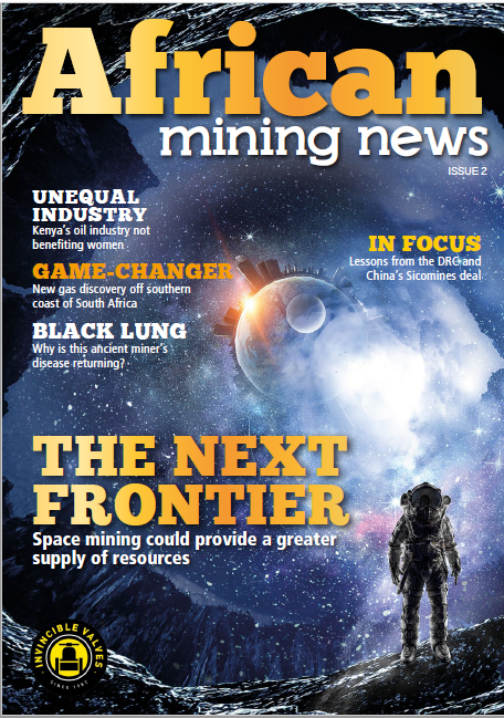 African Mining News issue 2